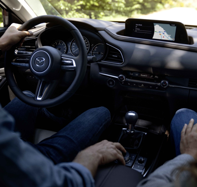 Mazda airco service